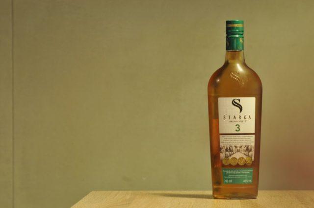 Starka 3, nowy alkohol do kupienia w Biedronce